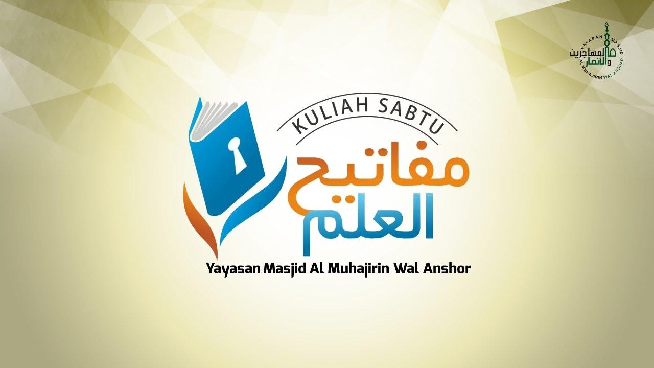 Fadhul Islam – Sesi 10